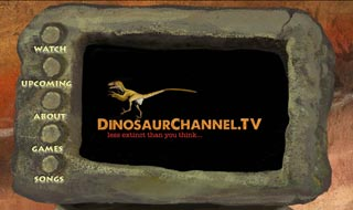 DinosaurChannel.tv
