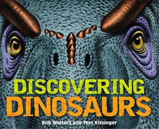 Discovering Dinosaurs book